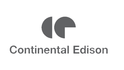 Continental Edison
